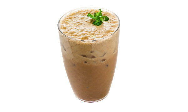 Cappuccino Frappe Freeze