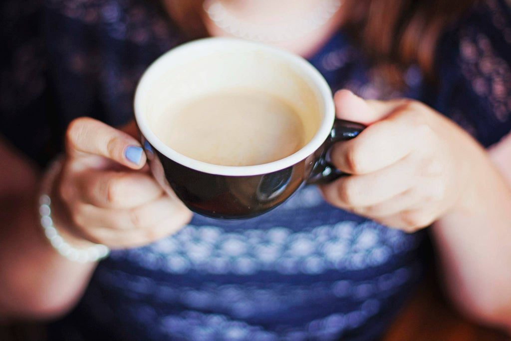 Drinking Coffee Is Good for You