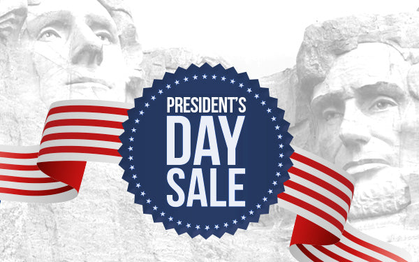 Barrie House President's Day Sale Save 15% Off