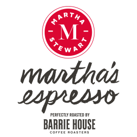 Marthas Expresso Barrie House