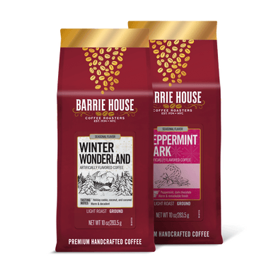 Winter Favorites<br> Flavored Coffee<br>2 Pack / 10 oz Bags