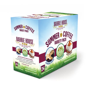 Summer Variety Pack<br>Single Serve Capsules<br>24 ct