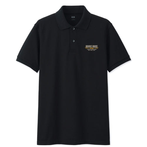 Barrie House<br>Classic Polo Shirt<br>by LL Bean