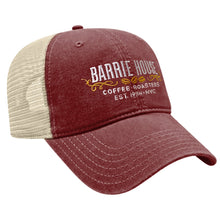 Load image into Gallery viewer, Barrie House<br>Trucker Style<br>Mesh Hat