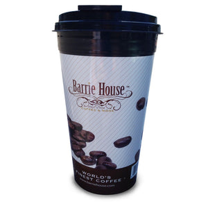 Barrie House Travel Mug 16 oz