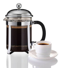 Load image into Gallery viewer, Bodum Chambord<br>French Press 4 Cup<br>Coffee Maker