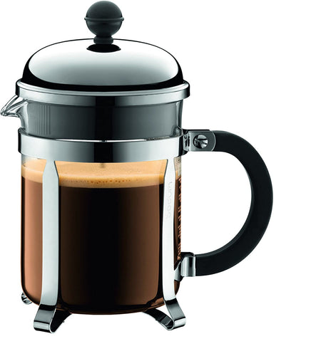 Bodum Chambord<br>French Press 4 Cup<br>Coffee Maker