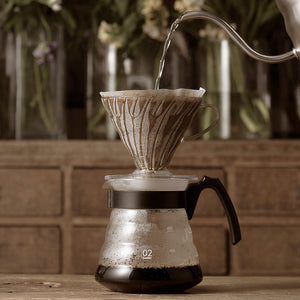 Heroes Reserve Coffee<br>Pour Over<br>Gift Set