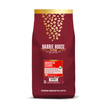 Load image into Gallery viewer, Arrosto Scuro<br>Fair Tade Organic Coffee<br>2 lb Bag - Whole Bean