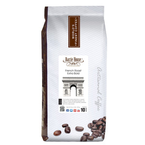 Barrie House French Roast Extra Bold 2.0 lb Whole Bean