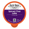 Barrie House Spiced Chai Latte Capsules 24 ct K-cups