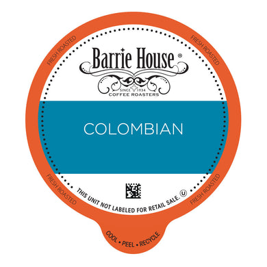 Colombian<br>Single Serve Capsules<br>80 ct Value Pack