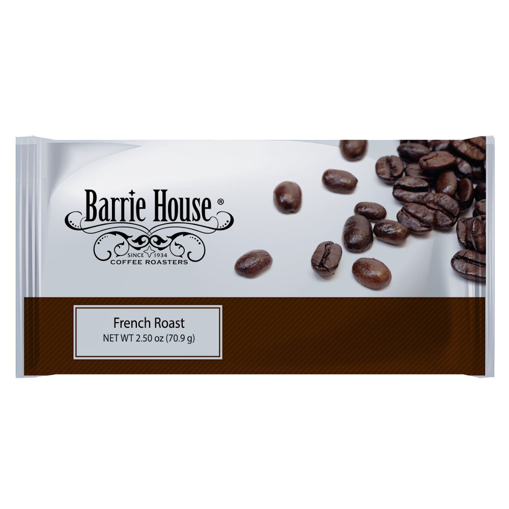 Barrie House French Roast 24/2.50 oz
