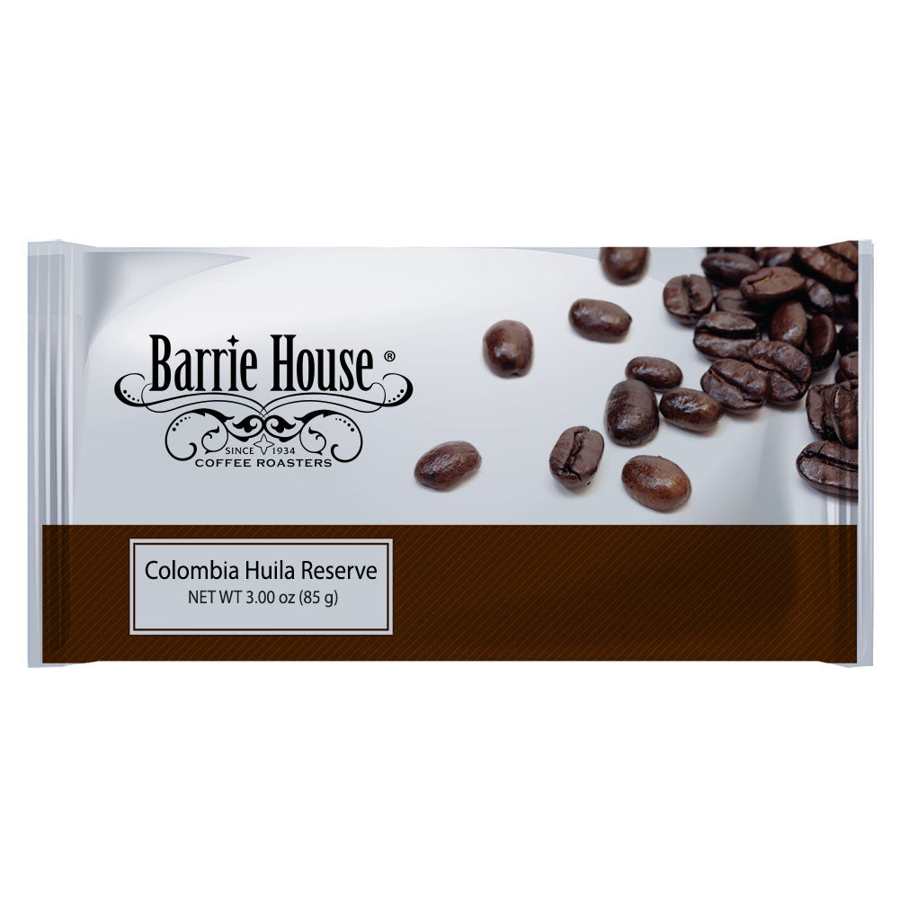Barrie House Colombian Huila Reserve 24/3.00 oz
