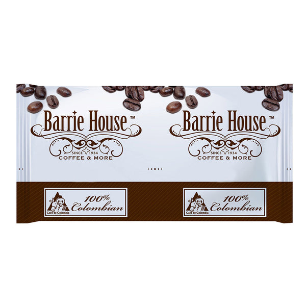 Barrie House 100% Colombian 24/2.50 oz