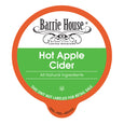 Barrie House Salted Caramel Hot Cocoa Capsules 24 ct k-cups