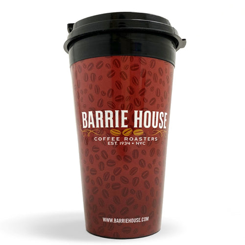 Barrie House<br>Reusable Travel Tumbler<br>16 oz