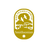 Smithsonian Bird Friendly Certification