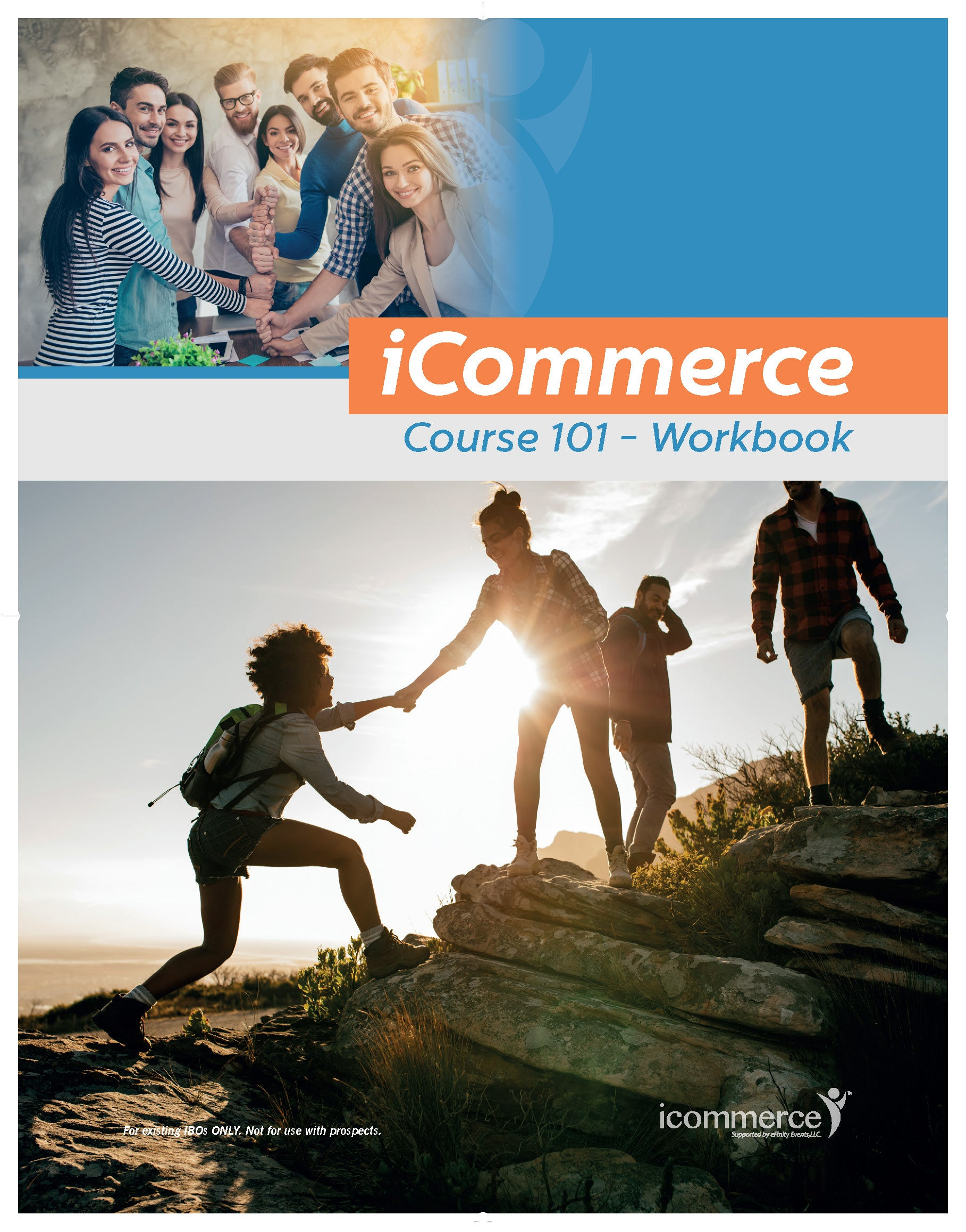 iCommerce Course 101-Workbook