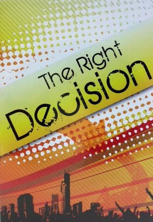 The Right Decision - Youth