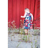 Farm Animals Pillowcase Dress