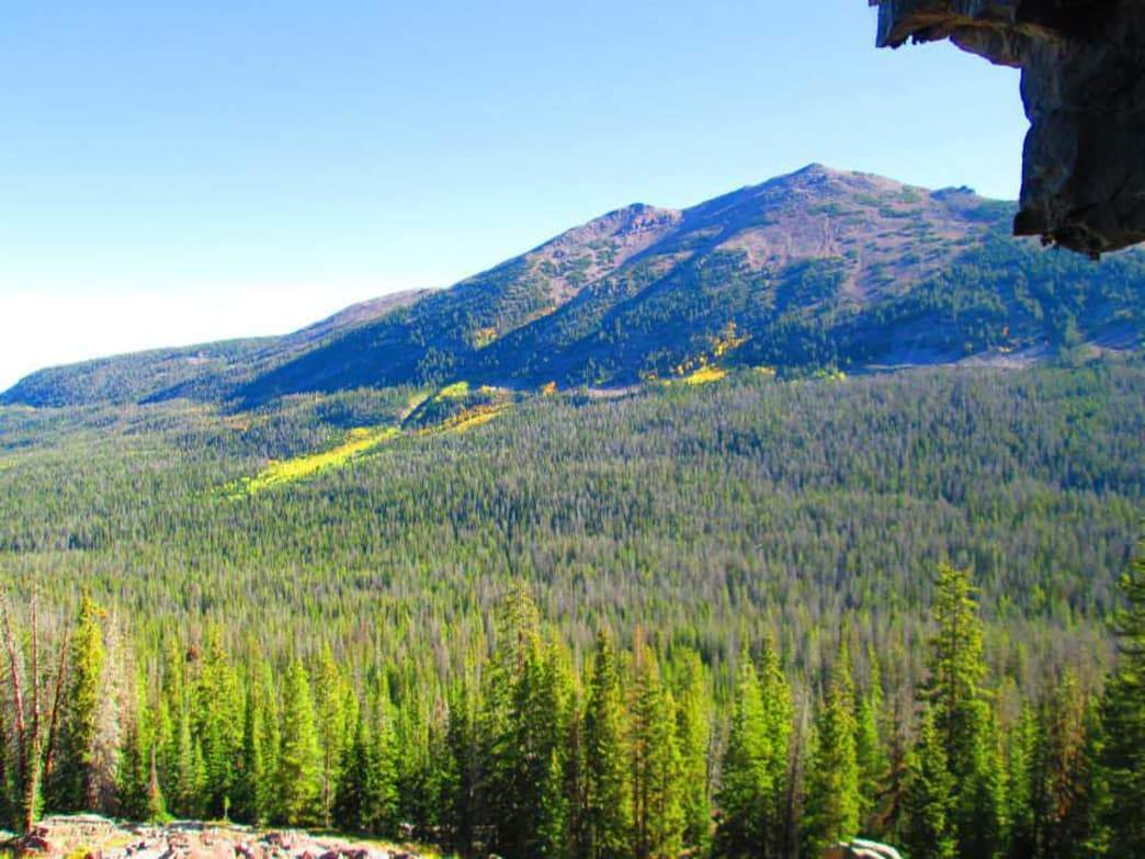 Camping in the Uinta Mountains: 5 Beginner Tips