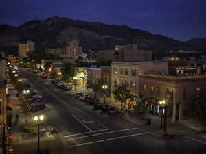 The Fascinating Story Behind Ogden