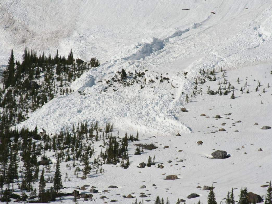 Northern Utah Avalanche Courses for Beginners - Ogden Made