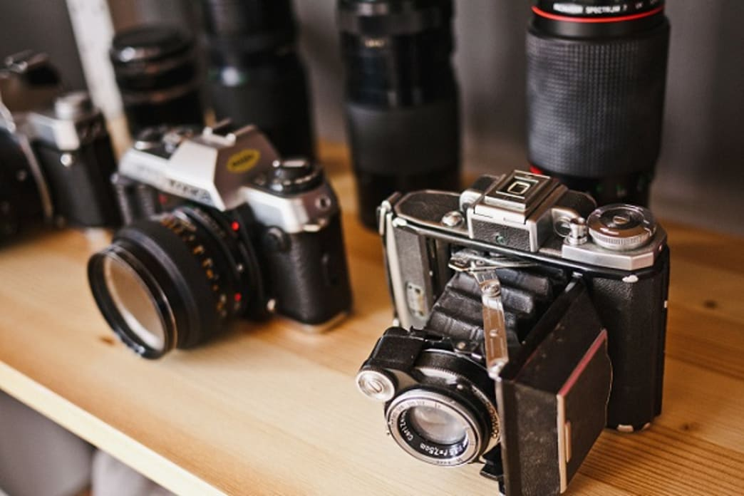 Are Expensive Cameras Worth the Investment?