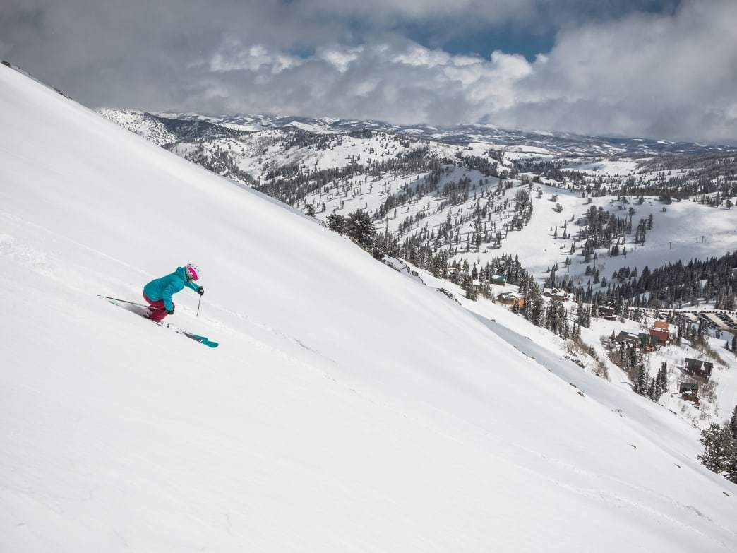 Less Hassle, More Time on the Slopes: Why Utah Will Be the Easiest Ski Trip of Your Life - Ogden Made