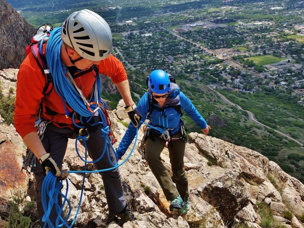 A Climber's Guide to Ogden: What to Know Where to Go - Ogden Made