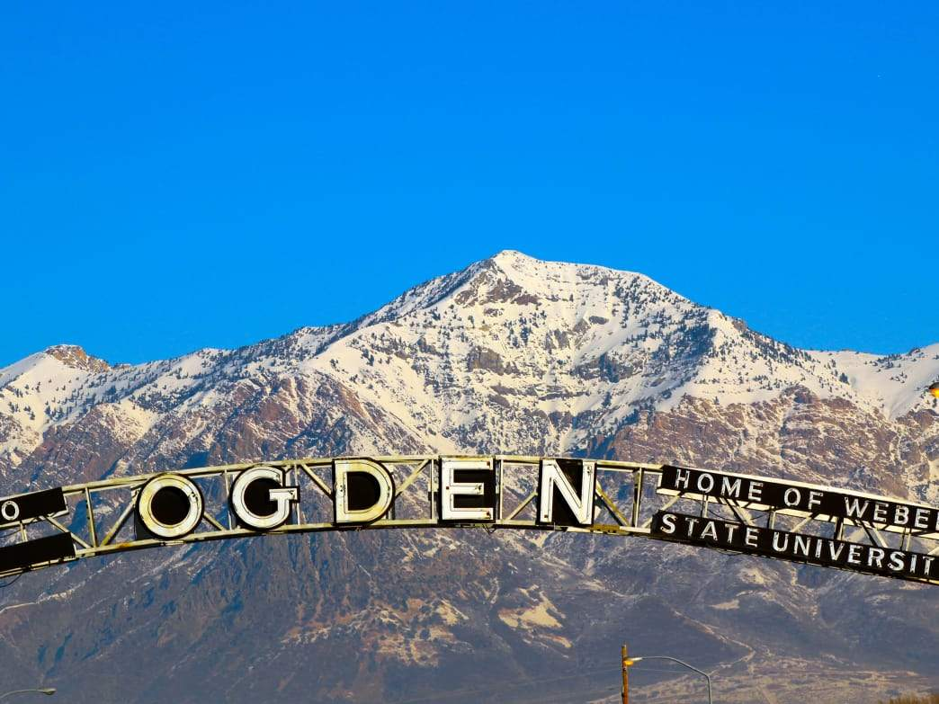 3 Days in Ogden: The Perfect Long Weekend Getaway