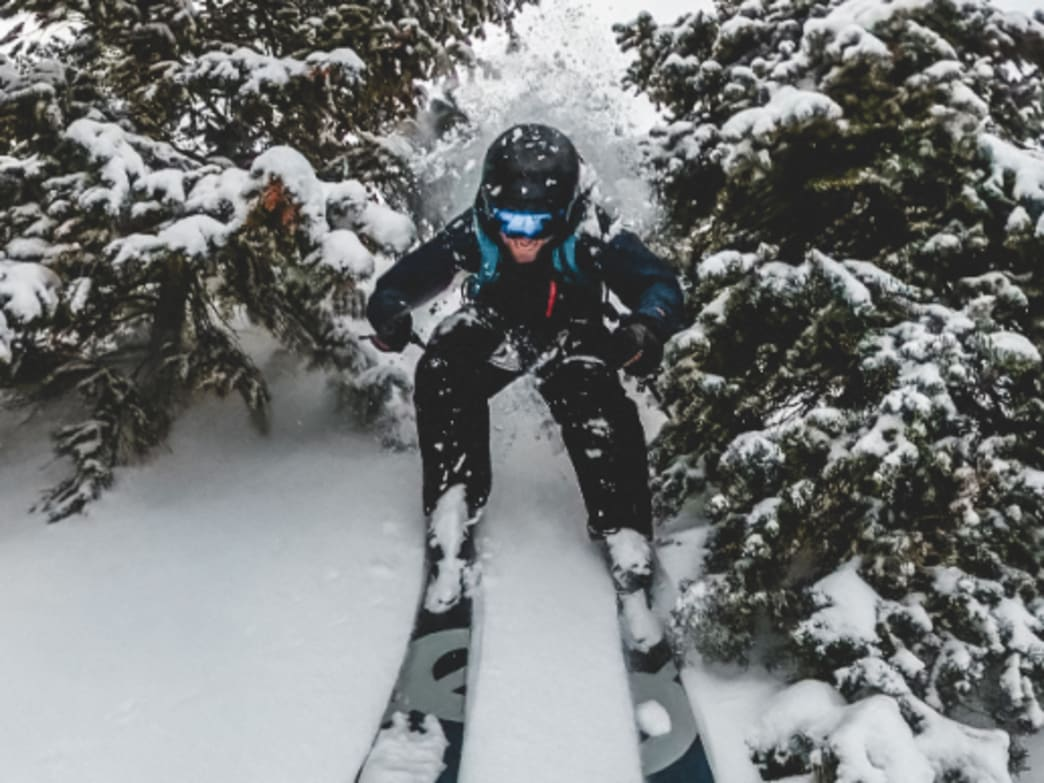 33 Pro Tips - Improve Your Skiing