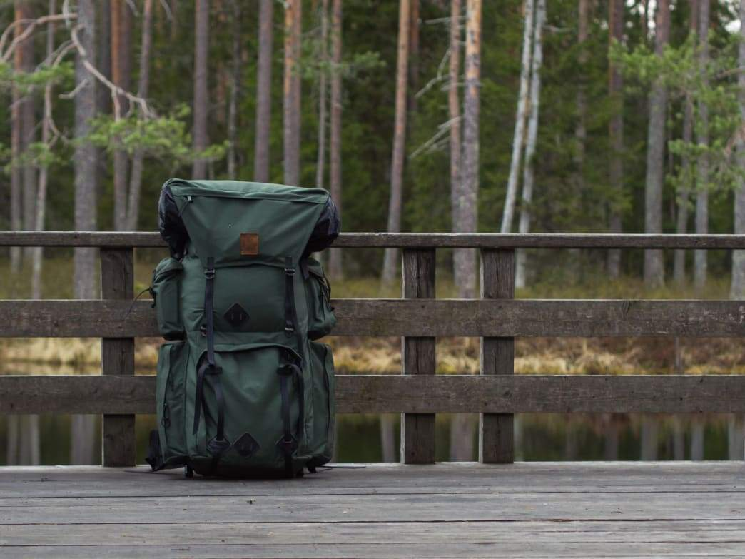 Insider Tips for Your First Backpacking Trip