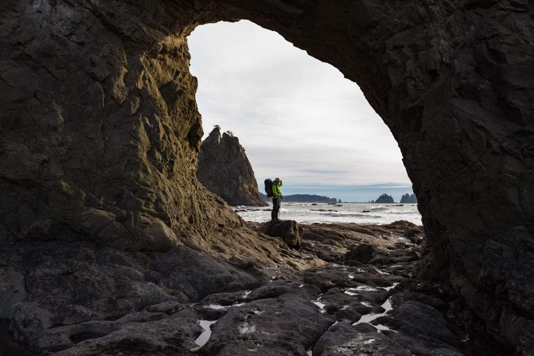 11 Amazing Places to See Along the Washington Coast - Ogden Made