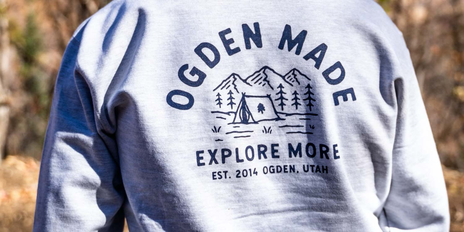 Fall/Winter Collection - Ogden Made