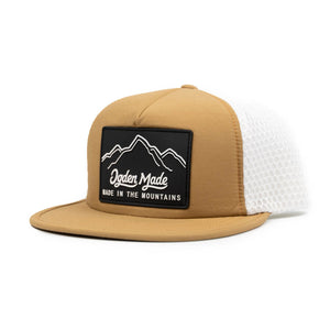 MTN Made Hat
