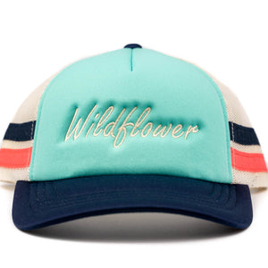 Wildflower Hat