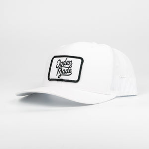 Lewis Snapback - Curved Bill