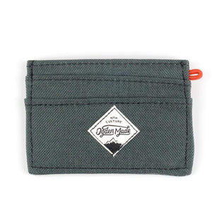 Accessory Pouch Charcoal Z Causey Wallet