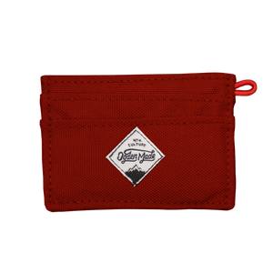 Accessory Pouch Firehouse Red Z Causey Wallet
