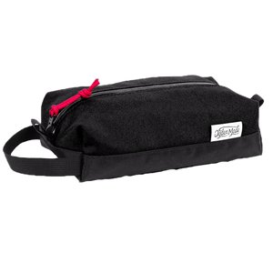 Accessory Pouch Pitch Black Boxcar Dopp Kit