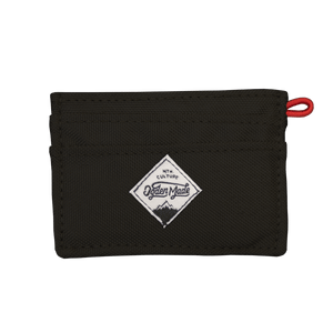 Accessory Pouch Pitch Black Z Causey Wallet