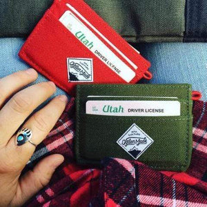 Accessory Pouch Z Causey Wallet