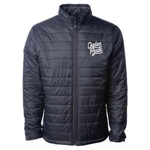Apparel Black / X-Small Puffy Jacket