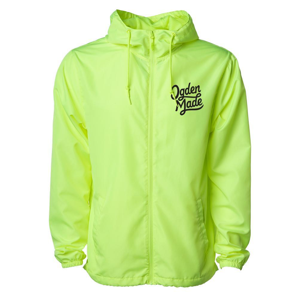 Apparel Bright Yellow / X-Small Trail Jacket