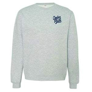 Apparel Explore More Crew Sweatshirt