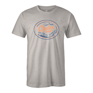 Apparel Heather Grey / X-Small Hometown Tee