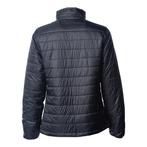 Apparel Ladies Puffy Jacket