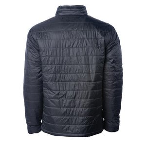 Apparel Puffy Jacket